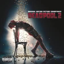 <b>Саундтрек</b>: Музыка из фильма <b>Deadpool 2</b> (LP) - купить по цене ...