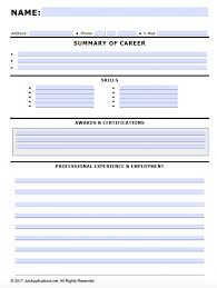resume or skills zumiez curriculum vitae resume or skills zumiez lifeguard job description responsibilities skills and fillable job application forms in