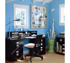 home studio office craft ideas wasn39t blue home offices