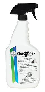 com quickbayt spot fly spray oz patio lawn garden