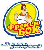 <b>Фрекен Бок</b> купить каталог в интернет-магазине Евапро