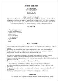 Breakupus Winsome Professional Software Engineer Resume Templates     Break Up