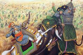 Image result for images of Rana Pratap