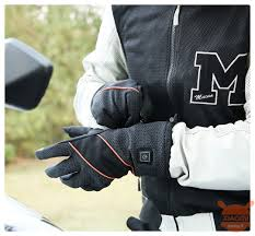 No more chilblains with PMA <b>winter gloves</b>, which are self-heating ...