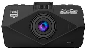 <b>Видеорегистратор AdvoCam FD Black-II</b> GPS+ГЛОНАСС