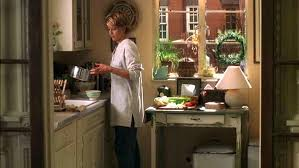 guy kitchen meg: meg ryans brownstone kitchen youve got mail