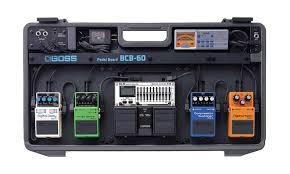 <b>Boss</b> BCB-60 - купить Аксессуары для педалей и процессоров в ...
