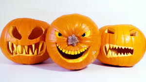 How to Carve <b>Halloween Pumpkins</b> - YouTube