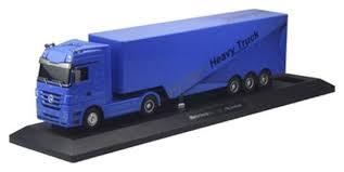 Купить <b>радиоуправляемый грузовик QY Toys</b> Mercedes-Benz ...