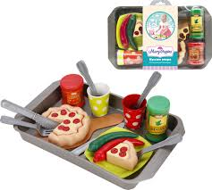 "<b>Набор посуды</b> и продуктов Mary Poppins ""Кухни мира ..."