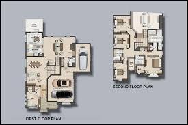 Color D Graphics   Floor Plans    Color floor plan design for house