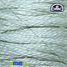 <b>Мулине DMC</b> 3072 Боброво-серый, Оч.св., 8 М (DMC-006142 ...