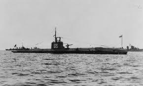 HMS Swordfish (61S)