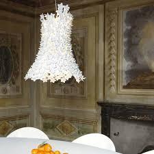 zoom bloom lamp gold ferruccio laviani