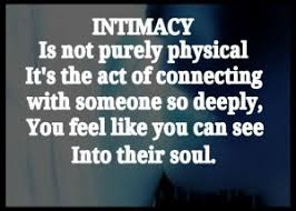 Image result for intimacy wisdom quotes