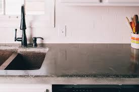 valley concrete bathroom ketchum ftc: jeremy glassers concrete countertops omaha magazine