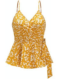 Wild Jasmine Women's Junior Plus Sleeveless <b>Floral</b>/<b>Stripe</b> Print ...