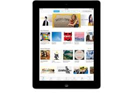 interested in itunes on ipad apple thailand office