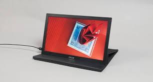 Обзор USB-<b>монитора ASUS</b> MB168B+ - ITC.ua