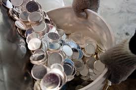 Utah Law Encourages <b>Gold and Silver</b> Coin Use - The <b>New</b> York ...