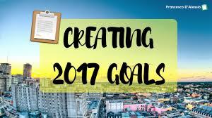 goals how i plan my long short term goals  2017 goals how i plan my long short term goals 128203
