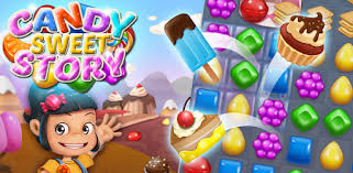 <b>Candy Sweet</b> Story: Candy Match 3 Puzzle - Apps on Google Play
