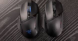 <b>Razer's</b> wireless <b>Basilisk</b> mice start at $60, and boast incredible ...
