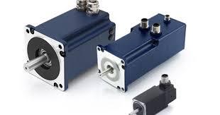 <b>Stepper</b> motors <b>IP65</b> | NANOTEC