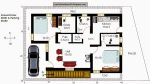 My Little Indian Villa     R   BHK in x  West facing    Ground Floor   car parking and   BHK house   House should have North facing entrance    On the South side  there is a plot which belongs to us and can
