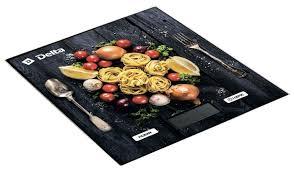 Кухонные <b>весы DELTA КСЕ-35</b> — купить по выгодной цене на ...