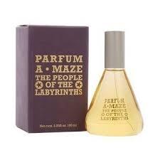 The People Of The Labyrinths <b>A.Maze</b> - купить женские <b>духи</b>, цены ...