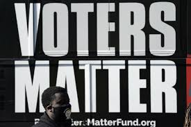 'This is proof': Biden's win reveals power of <b>Black</b> voters