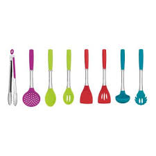 <b>Silicone</b> - Kitchen Utensil Sets - <b>Kitchen Utensils</b> - The Home Depot
