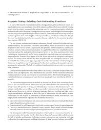 chapter 2 best practices for estimating construction costs page 11