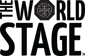 Image result for the world stage