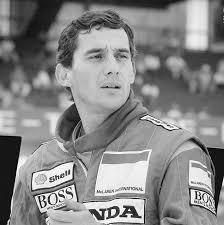 <b>Ayrton Senna</b> était bien plus qu&#39;un pilote surdoué, il était un homme de <b>...</b> - Ayrton_Senna_9_-_Cropped