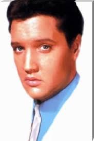 Canvas art, canvas prints canvas photos -<b>Elvis Presley</b> 'Legend ...
