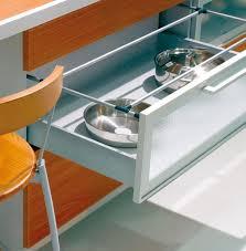 aluminium glass kitchen cabinet doors top