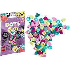 Купить <b>конструктор Lego</b> DOTs 41911 Лего Дотс <b>Браслет</b> ...