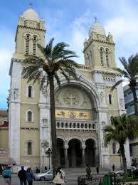 Kathedrale Hl. Vinzenz von Paul