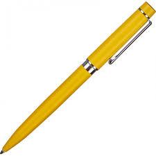 <b>Attache Selection Ручка</b> шариковая Lemon - Акушерство.Ru