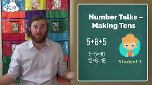 Making Tens - <b>Mental Math Activities</b> for <b>Children</b> | <b>Kids</b> Academy ...