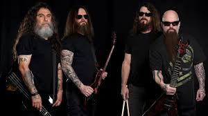 <b>Slayer</b> reflect on <b>Repentless</b> video trilogy | Louder