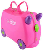 Trunki <b>Trixie</b> – купить чемодан, сравнение цен интернет ...
