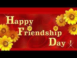 Happy Friendship Day Quotes 2017, Friendship Day 2017 ...