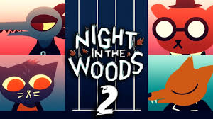 Night in the Woods Part 2 Porn Viruses YouTube