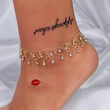 Best value <b>Anklet Leaf</b> – Great deals on <b>Anklet Leaf</b> from global ...