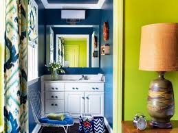 color paint bathroom ceiling