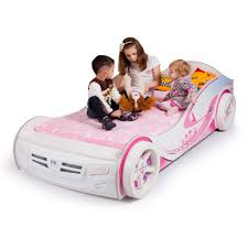 <b>Кровать машина Princess</b> - Магазин детской мебели <b>ABC</b>-<b>KING</b>