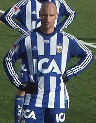 Thomas Olsson